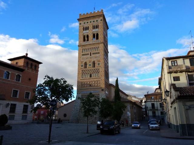 Teruel - Torre de San Martin