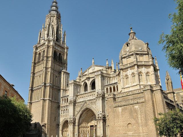 Visitar la Catedral Primada de Toledo. Horarios y Tarifas