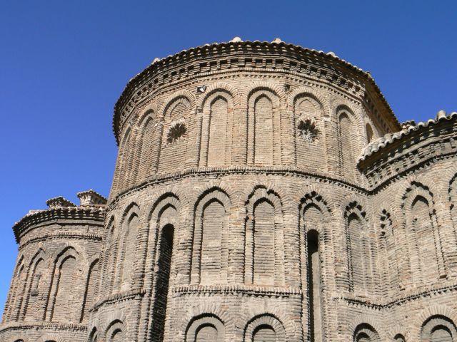 Toledo - Iglesia de Santiago del Arrabal