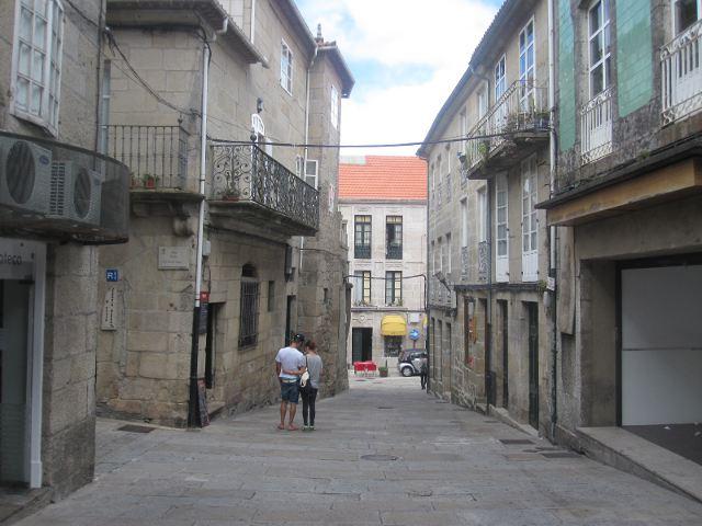 Galicia 3 dias - Tui - Casco Antiguo