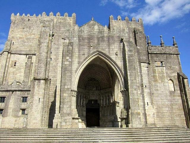 Tui - Catedral