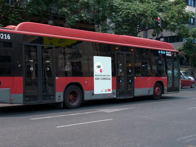 Guía del transporte público para moverse por Valencia 2