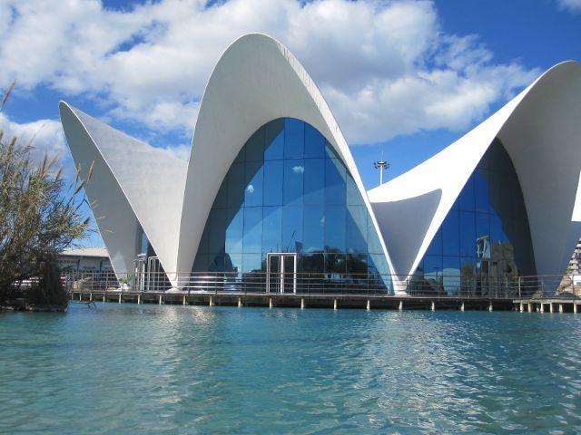 El Jardín del Turia, el mejor parque urbano que visitar en Valencia