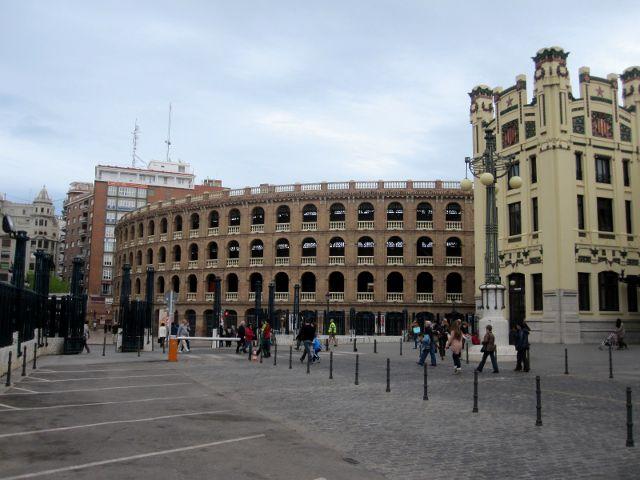 La Plaza de Toros de Valencia, mucho más allá del toreo