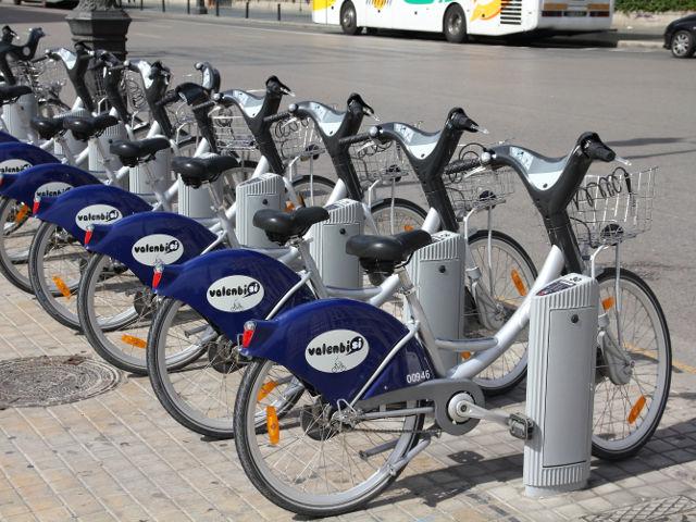 Guía del transporte público para moverse por Valencia 3