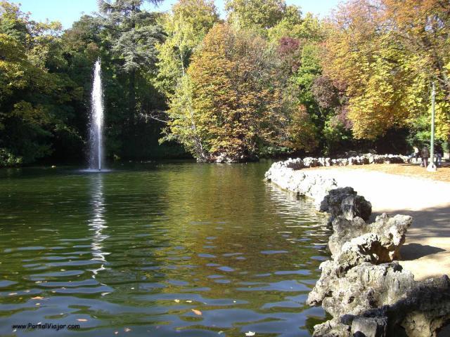 Que ver en Valladolid - Parque Campo Grande