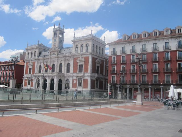 Valladolid - Plaza Mayor