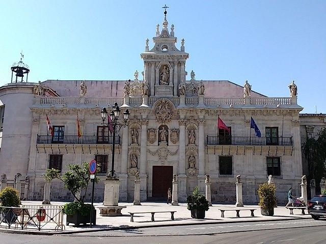 Que ver en Valladolid en un dia - Universidad