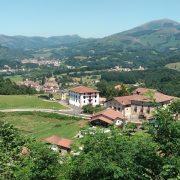 Diario de viaje. Visitando Navarra en 7 días desde Pamplona