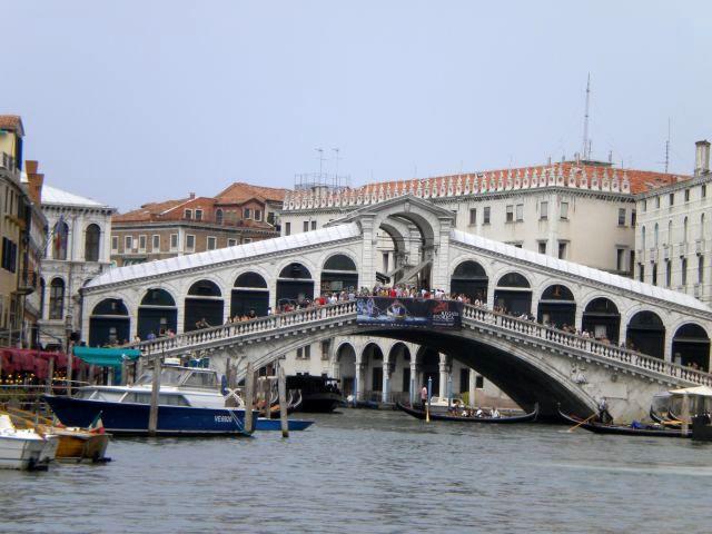 Venecia - Puente Rialto