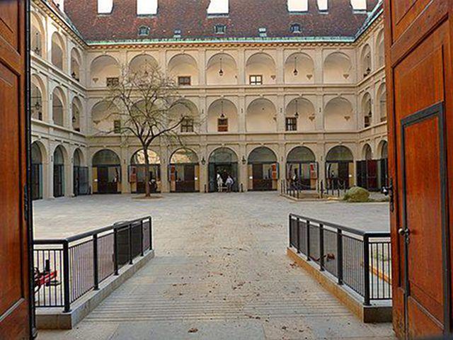 Viena - Escuela Española de Equitación