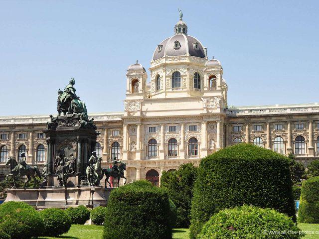 Viena - Museo Historia Natural