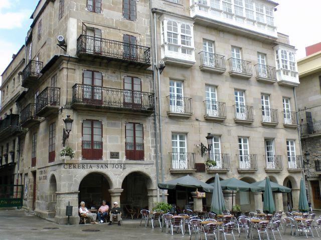 Qué visitar en Vigo en un día para disfrutar de la mayor ciudad de Galicia