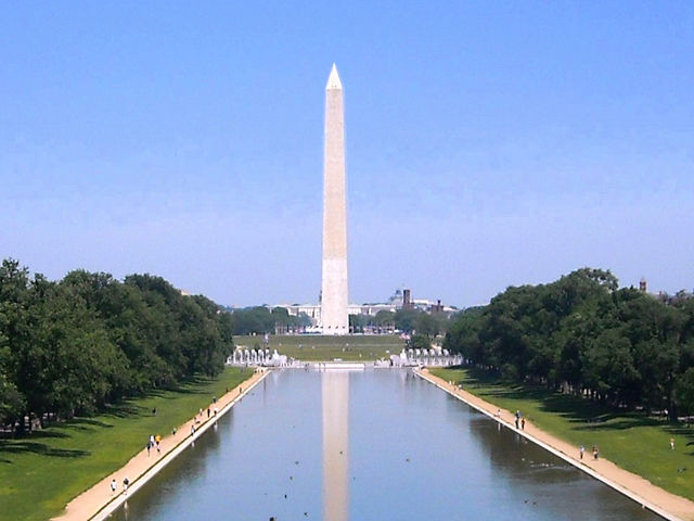 Washington - National Mall