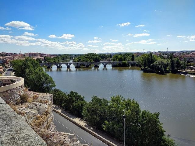 Zamora - Mirador Troncoso