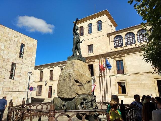 Zamora - Catedral