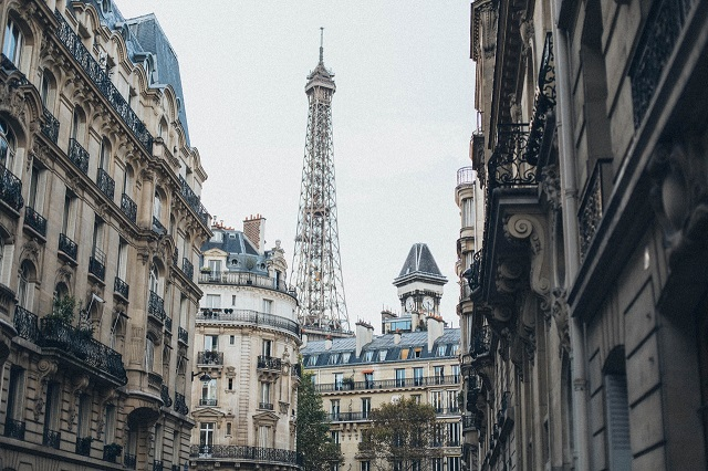 Descubre el Auténtico París como un Parisino 1