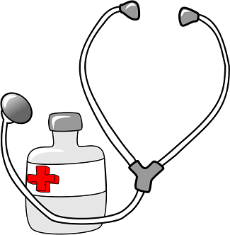 medicine_and_Stethoscope